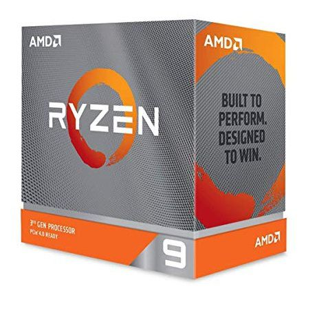 AMD Ryzen 9 3950X Box