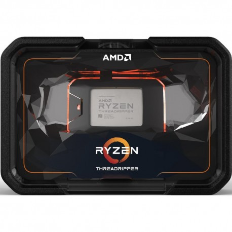AMD Ryzen Threadripper 2920X Box