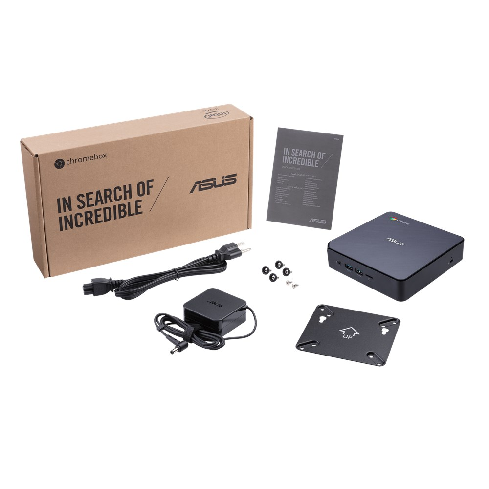 Asus Chromebox 3-N007U