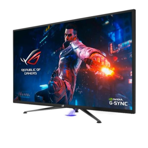Asus PG43UQ ROG Swift