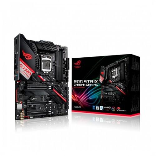 Asus ROG Strix Z490-H Gaming