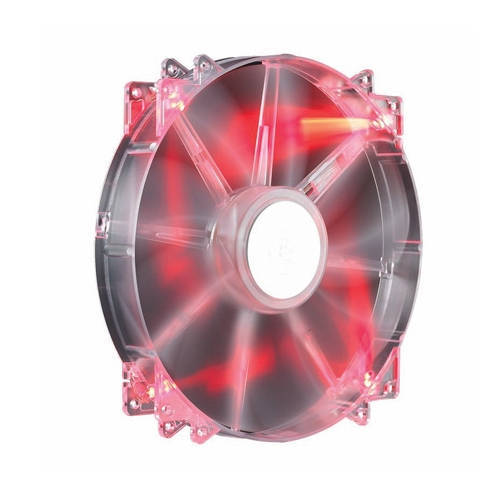 Cooler Master MegaFlow 200 RED LED