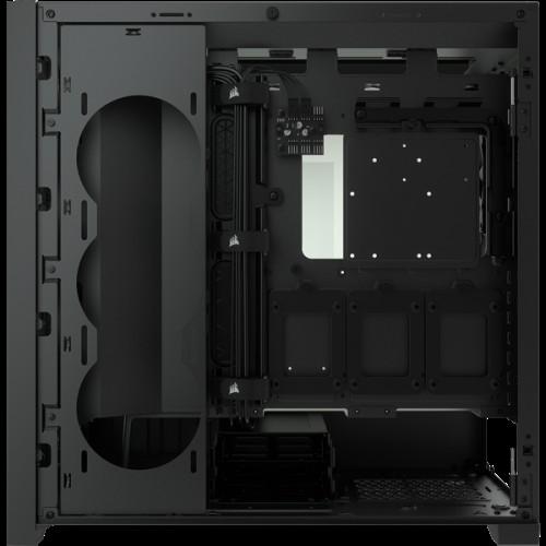 Foto Corsair 5000D Airflow Negro