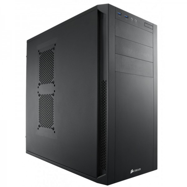 Corsair Carbide 200R Negra