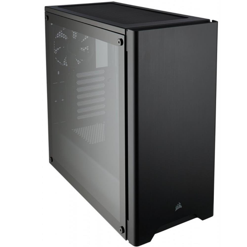 Corsair Carbide 275R Tempered Black
