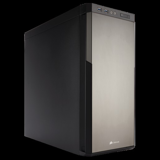 Corsair Carbide 330R Titanium Edition Silent
