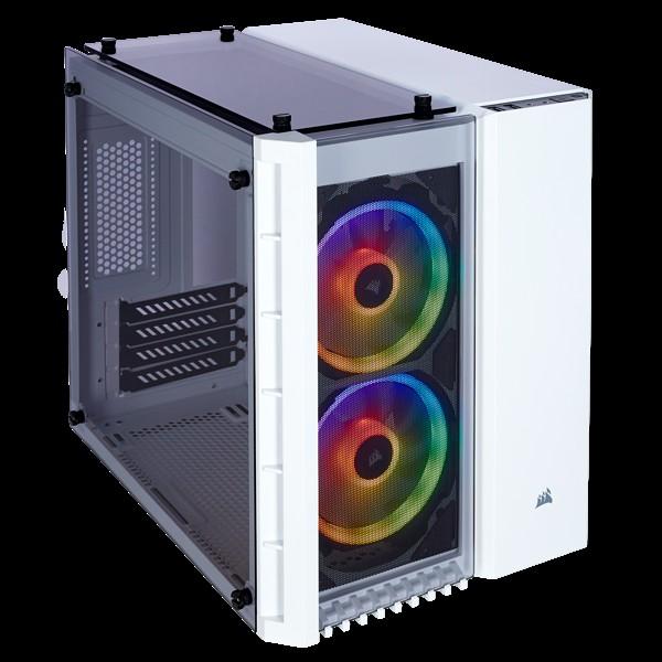 Corsair Crystal 280X Blanca RGB