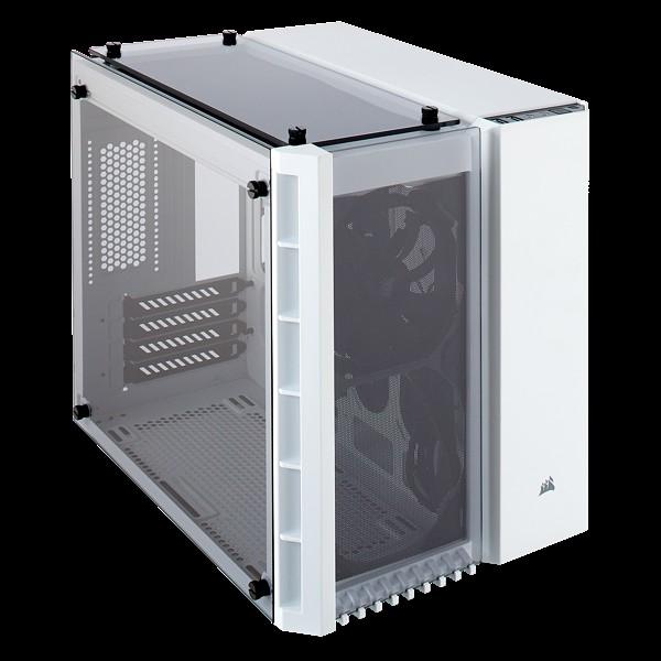 Corsair Crystal 280X Blanca