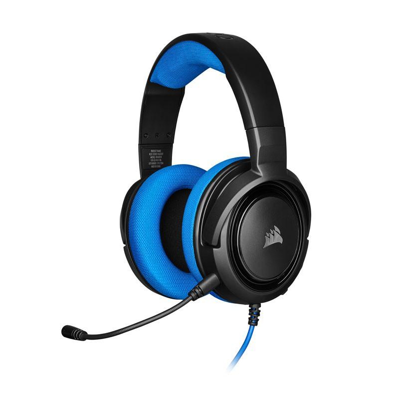 Corsair HS35 Stereo Azul
