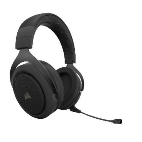 Corsair HS70 Pro Wireless Carbon