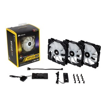 Corsair SP120 Pack