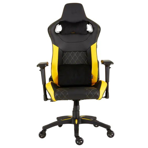 Corsair T1 RACE Black-Yellow 2018