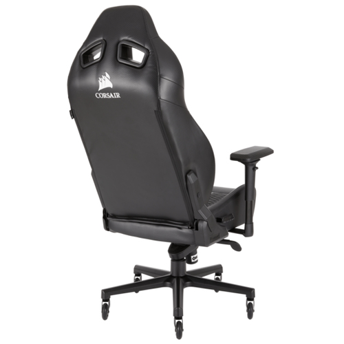 Corsair T2 Road Warrior Black