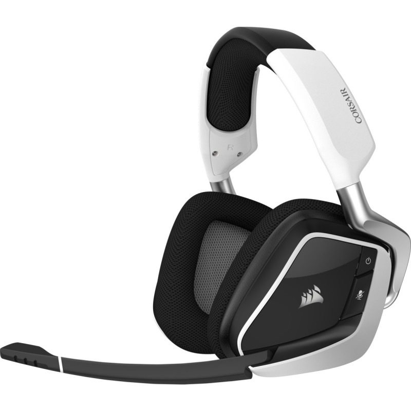 Corsair VOID RGB Elite Blanco