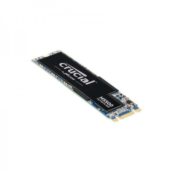 Crucial MX500 250GB M.2 CT250MX500SSD4