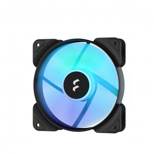 Fractal Design Aspect 12 RGB PWM Negro