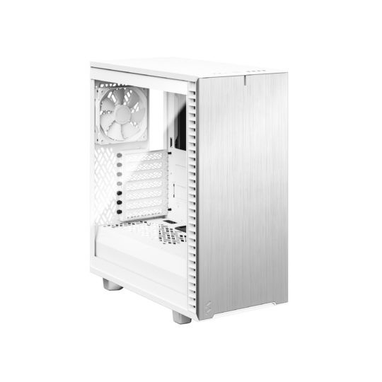 Fractal Design Define 7 Compact Blanco