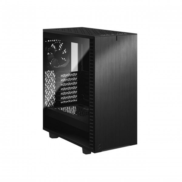 Fractal Design Define 7 Compact Dark TG