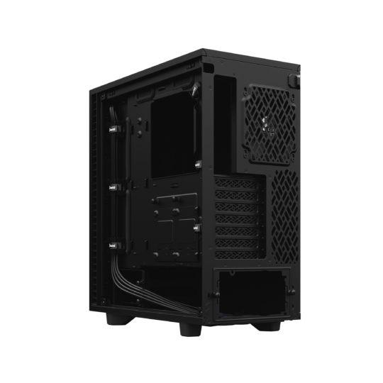 Foto Fractal Design Define 7 Compact Negro