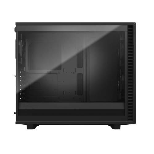 Foto Fractal Design Define 7 Light TG Grey