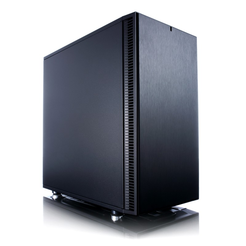 Fractal Design Define Mini Negra