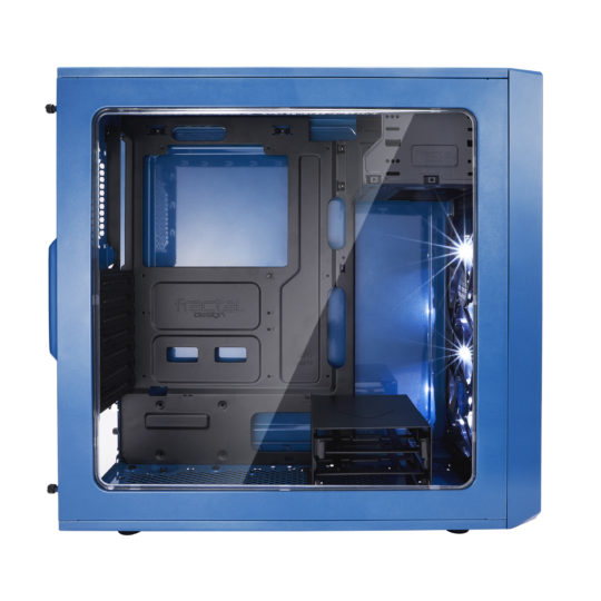 Fractal Design Focus G Blue
