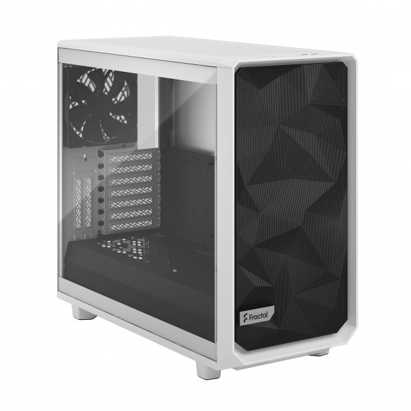 Fractal Design Meshify 2 Clear Tempered Glass