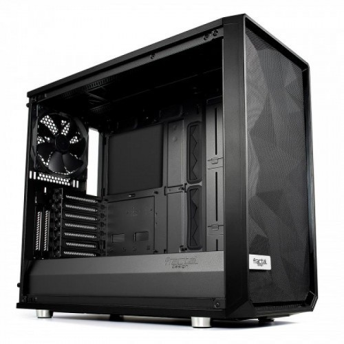 Fractal Design Meshify 2 Compact Negro