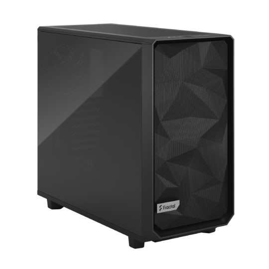 Fractal Design Meshify 2 Dark Tempered Glass