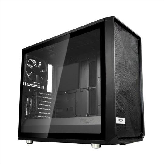 Fractal Design Meshify S2 Black TG