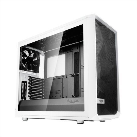 Fractal Design Meshify S2 TG White