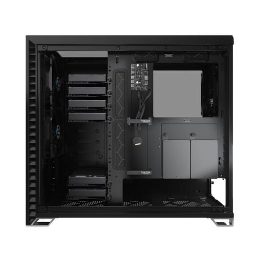 Fractal Design Vector RS Dark Tempered Glass