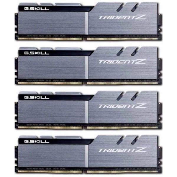 G.Skill F4-3200C16Q-64GTZSK