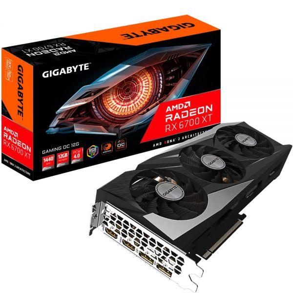 Gigabyte GV-R67XTGAMING OC-12GD
