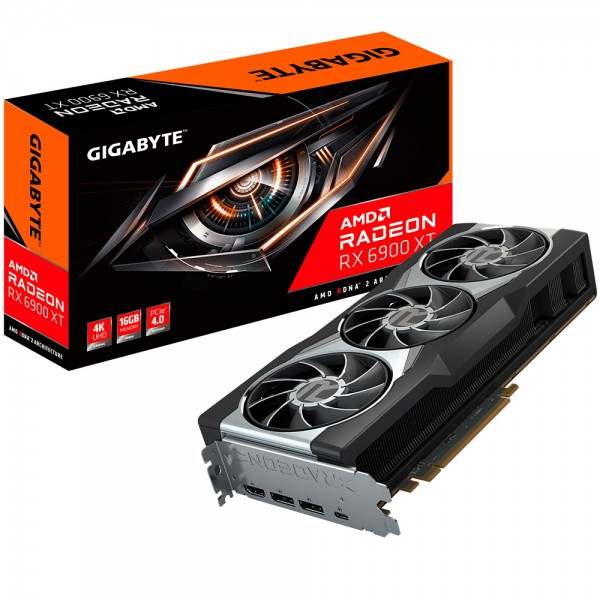 Gigabyte Radeon RX 6900 XT 16G
