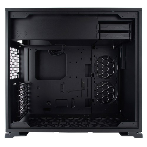 In Win 101C Black