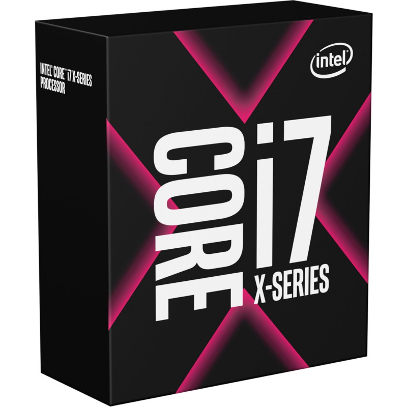 Intel Core i9-9800X Box