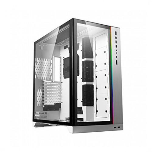 Lian Li PC-O11D XL Blanca ROG
