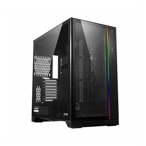Lian Li PC-O11D XL Negra ROG