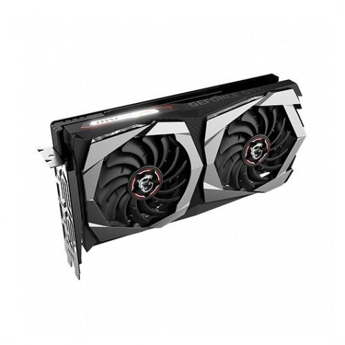 Foto MSI GeForce GTX 1650 Super Gaming X