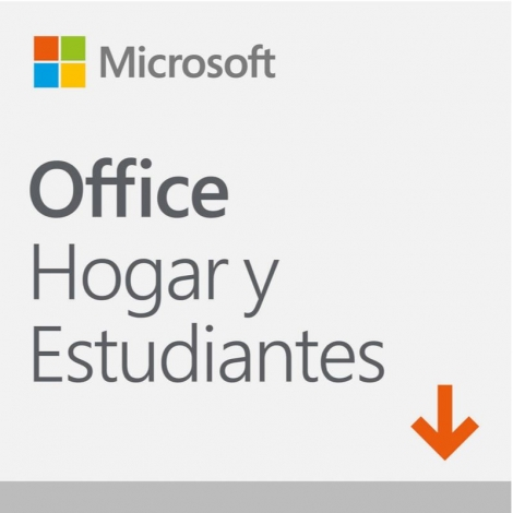 Microsoft Office Home&Student 2013 1OPK