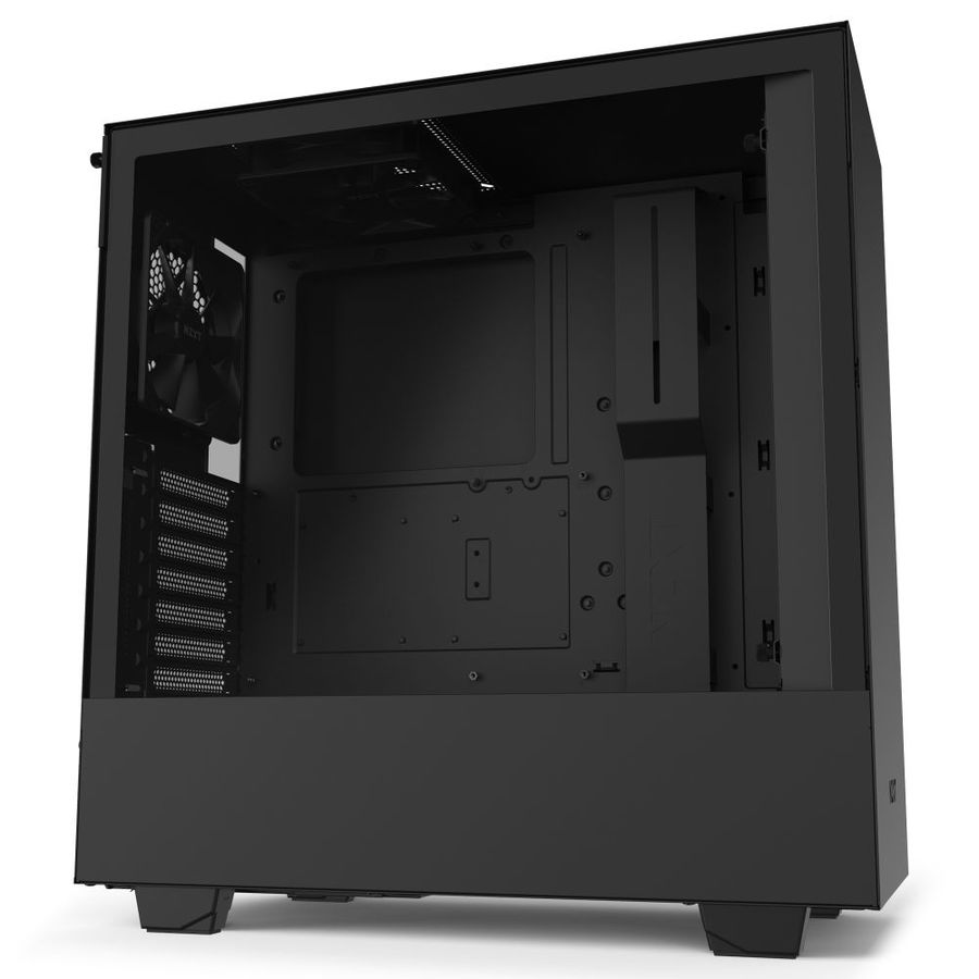 NZXT H510i Negra