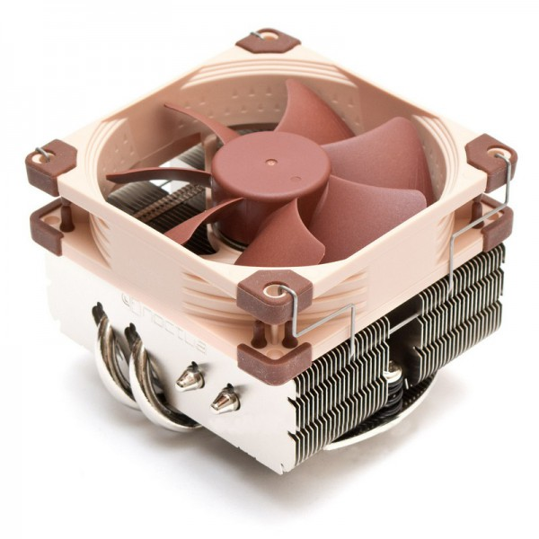 Foto Noctua NH-L9X65 SE-AM4
