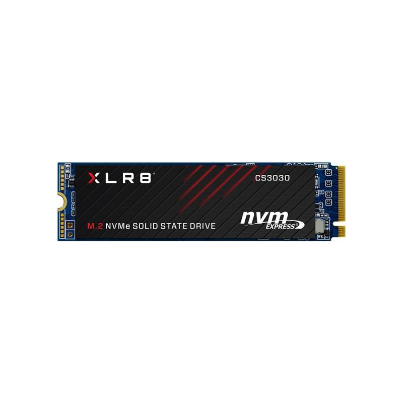 PNY XLR8 CS3030 Series PCIe NVMe 1TB