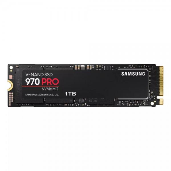 Samsung 970 PRO 1TB MZ-V7P1T0BW