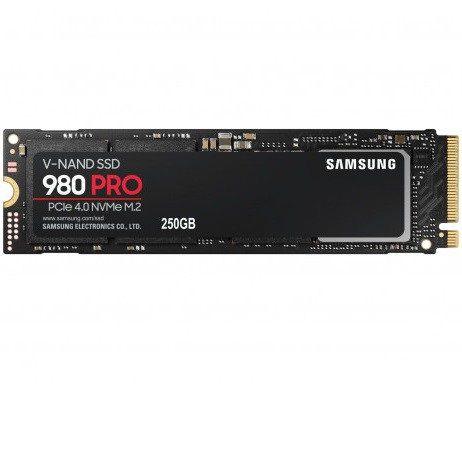 Samsung 980 PRO 250GB MZ-V8P250BW