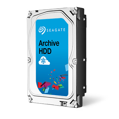 Seagate ST8000AS0002 Archive HDD