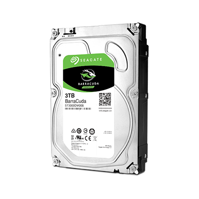 Seagate Barracuda 7200.14 3TB ST3000DM001