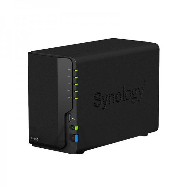 Foto Synology DiskStation DS220+