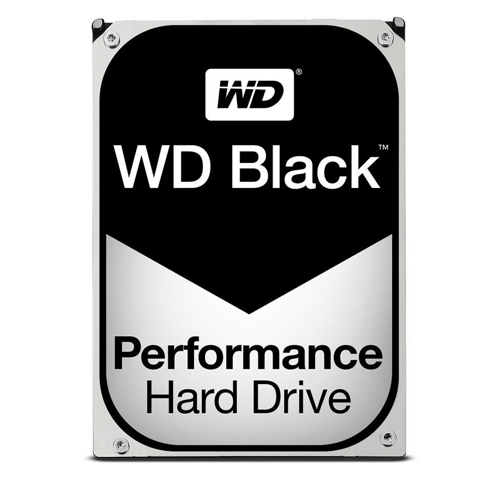 WD Black 4TB WD4004FZWX